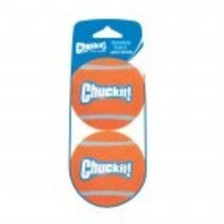 Chuck it Chuckit! Tennis Ball 2pk LG