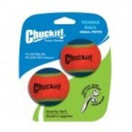 Chuck it Chuckit! Ball Mini 2 PCK