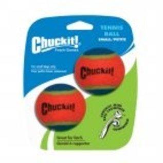 Chuck it Chuckit! Tennis Ball 2pk