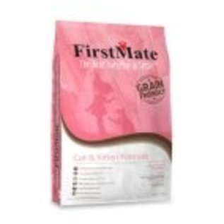 FirstMate FirstMate Cat & Kitten Grain Friendly 13.2#