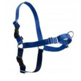 Easy Walk Easy Walk Harness Royal Blue/Navy Medium