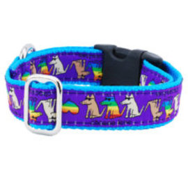 2Hounds 2Hounds Choose Love Collar MD