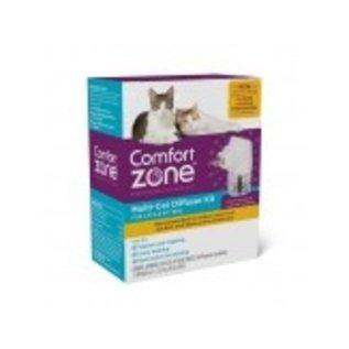 Comfort Zone Comfort Zone Multi-Cat Diffuser Kit