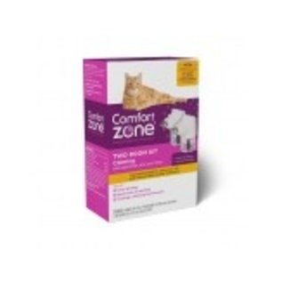 Comfort Zone Comfort Zone 2 Room Kit 2PK