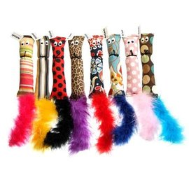 Pet Candy Pet Candy Squirrel Cat Toy