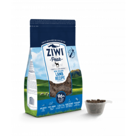 Ziwi Peak Ziwi Dog Air Dried Lamb 16oz