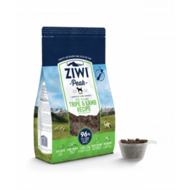 Ziwi Peak Ziwi Dog Air Dried Tripe & Lamb 1#