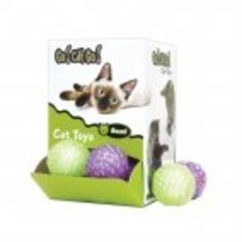 Our Pets Our Pets Go Cat Chase Rattle Roll Bulk