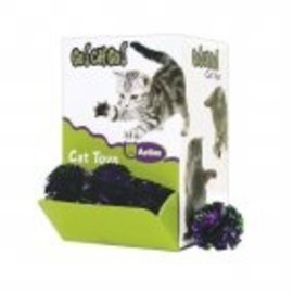Our Pets Our Pets Go Cat Krinkle Puff Toy