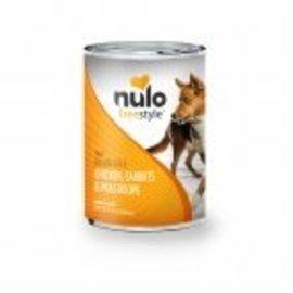 Nulo Nulo Dog GF Chicken 13oz Can