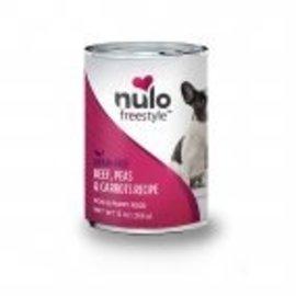 Nulo Nulo Dog Grain Free Beef 13oz Can