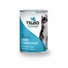 Nulo Nulo Dog GF Turkey & Salmon 13oz Can