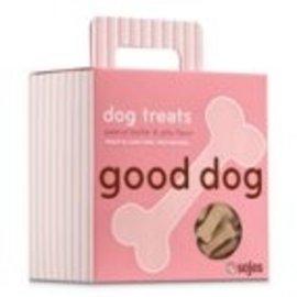 Sojos Sojos Good Dog Peanut Butter & Jelly 8oz