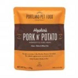 Portland Pet Food Portland Pet Food Hopkins' Pork N' Potato 9oz