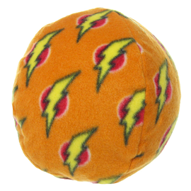 VIP Pet Products Mighty Dog Ball Med Orange