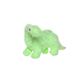 VIP Pet Products Mighty Dog Jr Dino Branchiosaurus