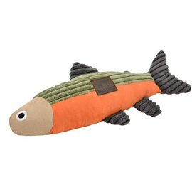 Tall Tails Tall Tails Dog Squeaker Fish Sage 16''