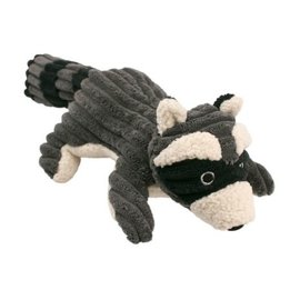 Tall Tails Tall Tails Dog Plush Racoon 12''