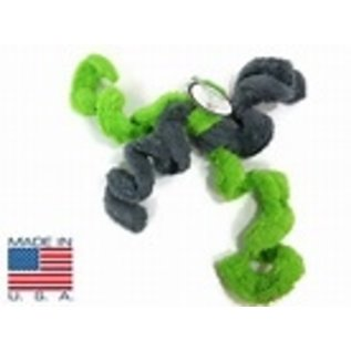 Cycle Dog Cycle Dog Fuzzies Springy Green Lg