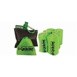 Cycle Dog Cycle Dog Poop Bags 6 pack