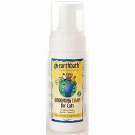 Earth Rated Earthbath Hypo-Al Cat Foam 4oz