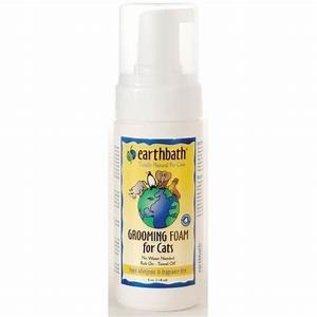 Earth Rated Earthbath Hypo-Al Cat Foam 4oz