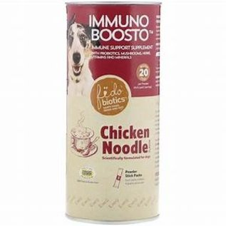 Fidobiotics Fidobiotics Immuno Boosto Chicken 20g