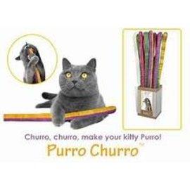 Goli Goli Churro Cat Toy
