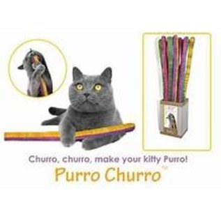 Goli Goli Churro Cat Toy