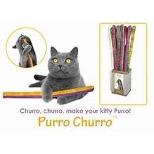 Goli Goli Purro Churro Cat Toy