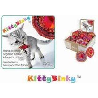 Goli Goli Kitty Binky