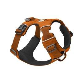Ruffwear Front Range Harness Campfire Orange MD