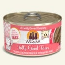 Weruva Weruva Cat Pate Jolly Good Fares 5.5oz