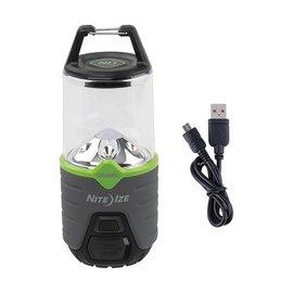 Nite Ize Nite Ize Radiant 314 Rechargeable Lantern