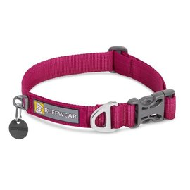 Ruffwear Ruffwear Front Range Collar Hibiscus Pink MD