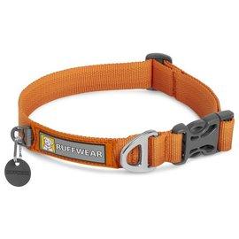 Ruffwear Ruffwear Front Range Collar Campfire Orange SM