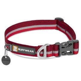 Ruffwear Ruffwear Crag Collar Cinder Cone Red MD