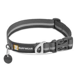 Ruffwear Ruffwear Crag Collar Granite Gray SM