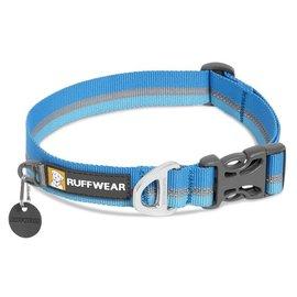 Ruffwear Ruffwear Crag Collar Blue Dusk SM