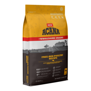 Acana Acana Dog Free-Run Poultry & Wholesome Grains 22.5#