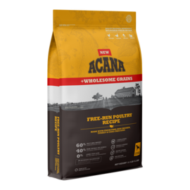 Acana Acana Dog Free-Run Poultry & Wholesome Grains 11.5#