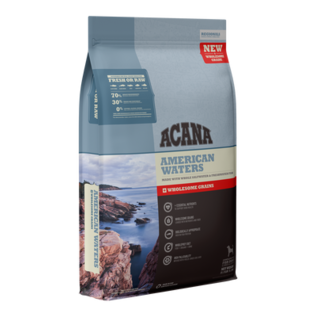Acana Acana Dog Regional American Waters 11.5#