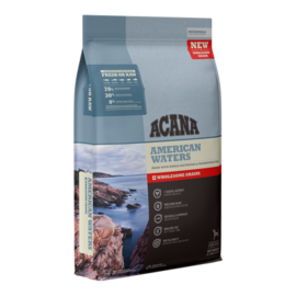 Acana Acana Dog  American Waters Wholesome Grains 22.5#