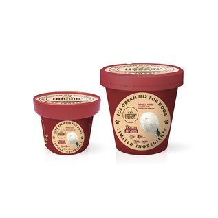 Hoggin Dog Ice Cream Mix Bacon 2.32oz