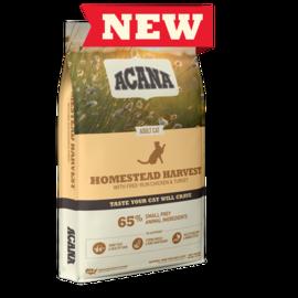 Acana Cat Homestead Harvest 10#