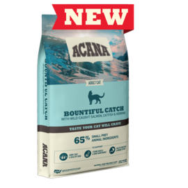 Acana Acana Cat Bountiful Catch 10#