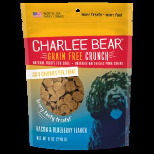 Charlee Bear GF Bacon & Blueberry 8oz