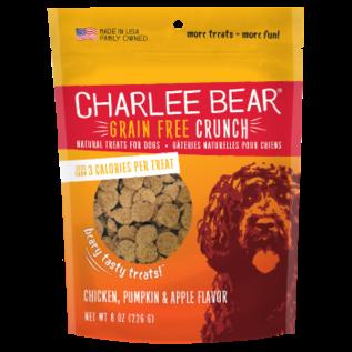 Charlee Bear GF Chicken & Pumpkin 8oz