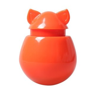 DoyenWorld Cat Interactive Toy Orange
