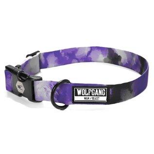 Wolfgang WolfGang Tie Dye Collar SM
